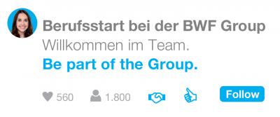 BWF Offermann, Waldenfels & Co. KG